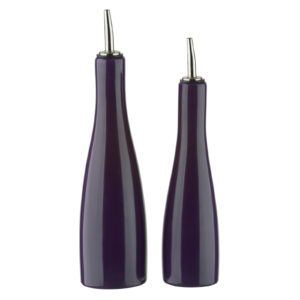 SCOOP! Oil & Vinegar Set Purple by BIA