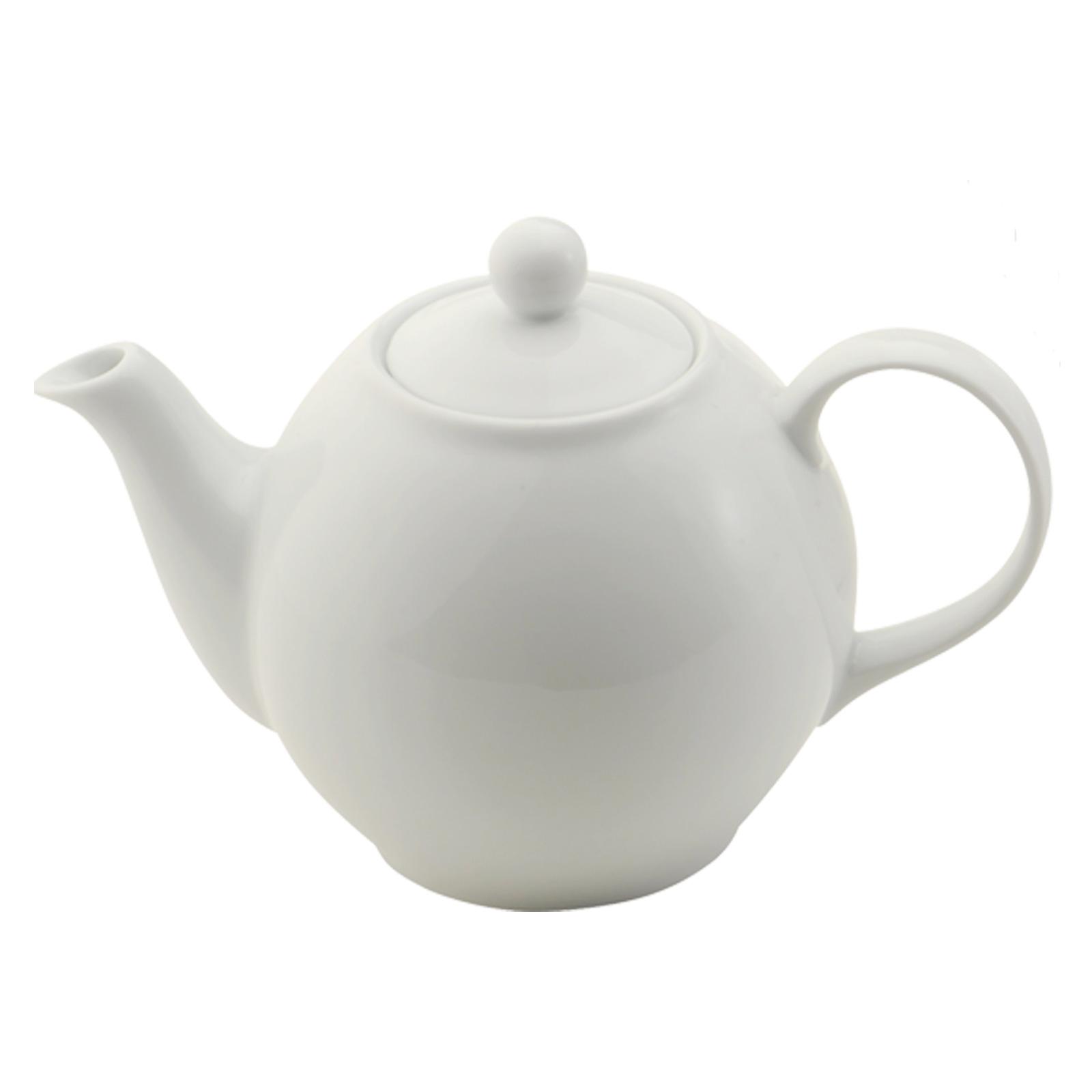 Orbit Teapot Medium by BIA