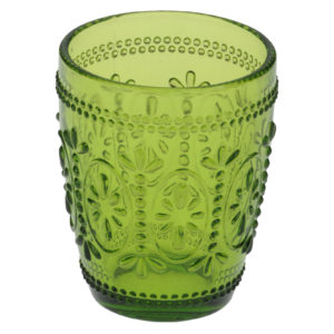Set of 6 Savoie DOF Tumblers Green by Anton Studio Designs