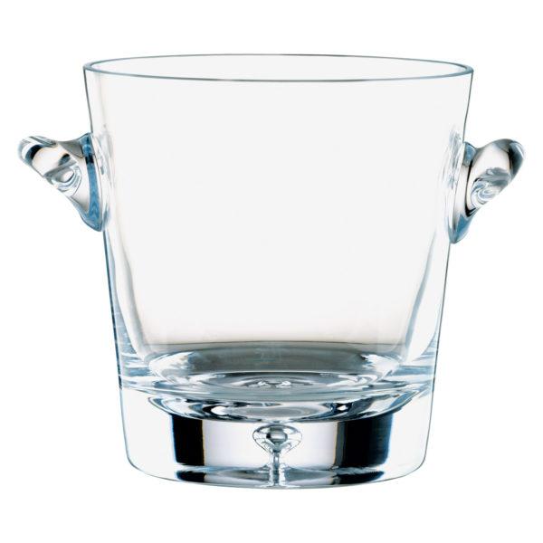 Bubble Base Ice Bucket by Dornberger