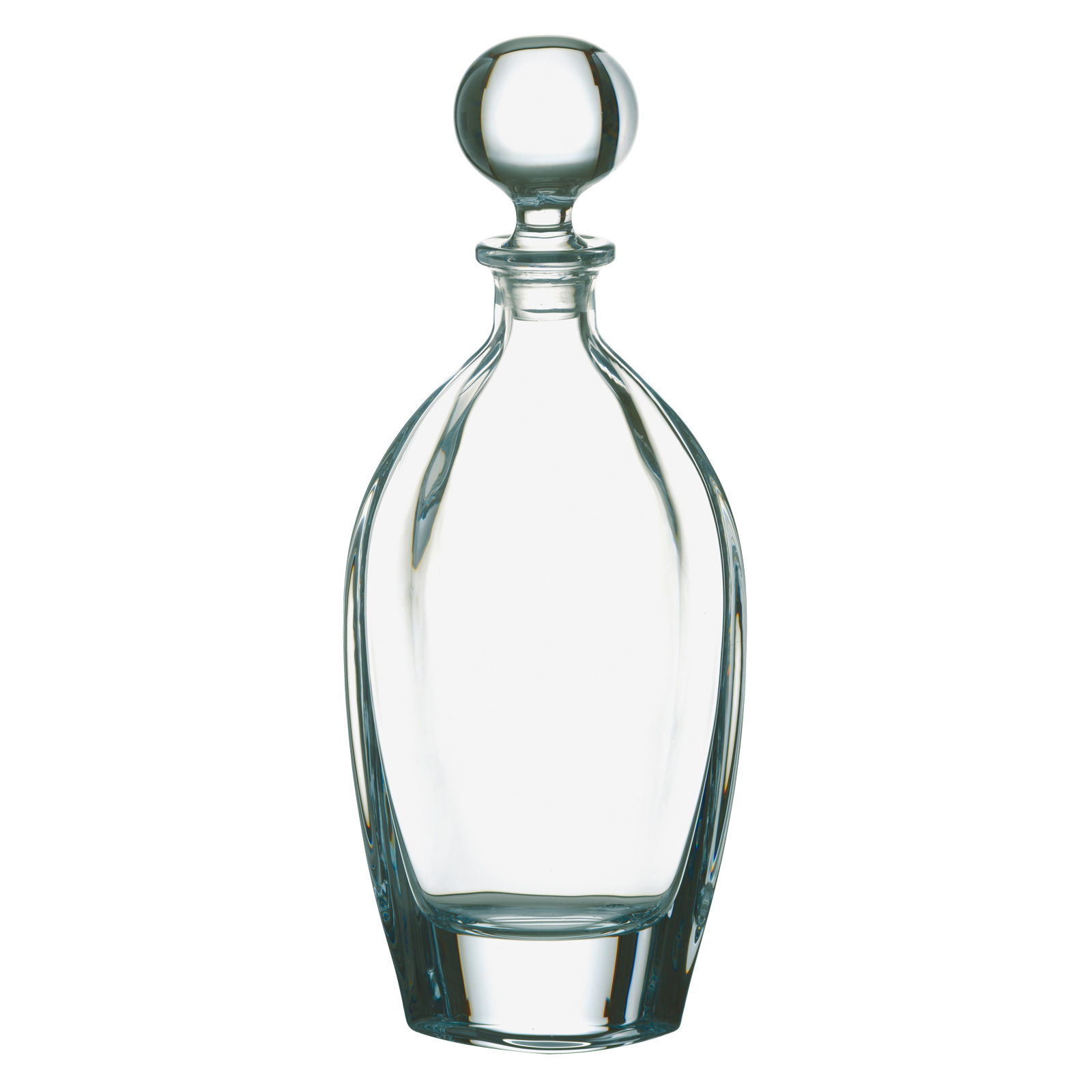 Orbit Wine Decanter by Bohemia