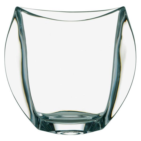 Orbit Round Vase Small by Bohemia