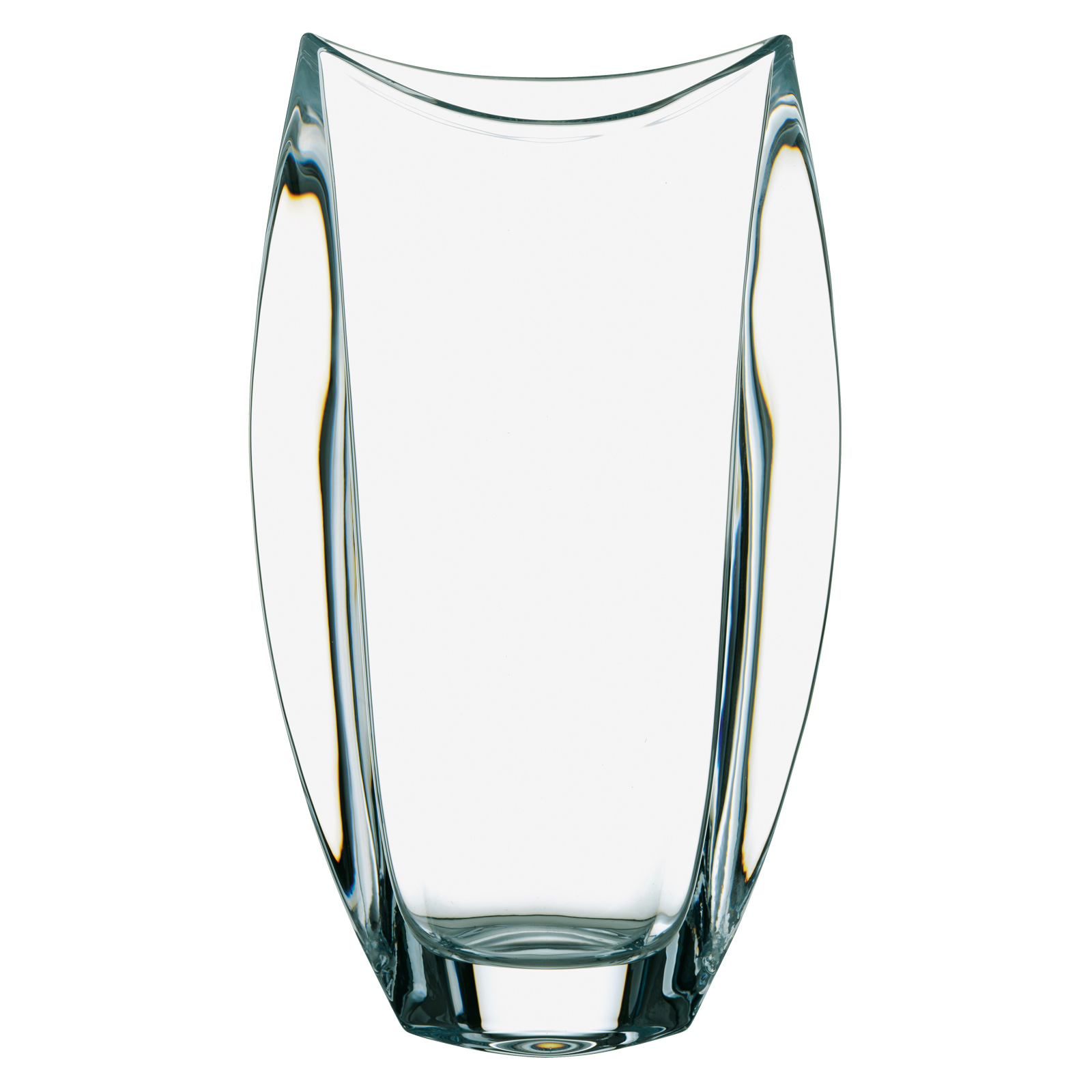Orbit Tall Vase by Bohemia
