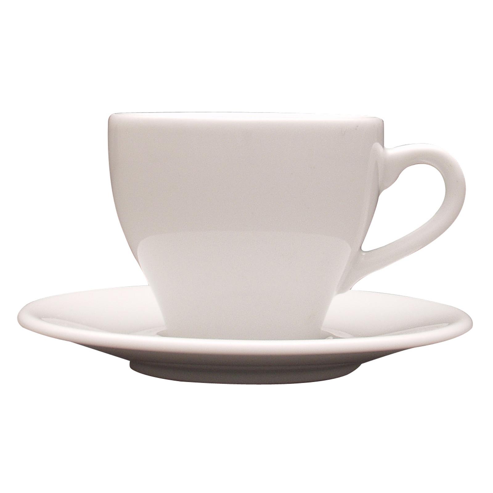 Set of 24 Paula Espresso Cups by Lubiana