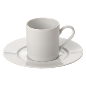 Set of 36 Roma Coffee Cups by Lubiana