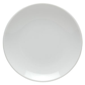 Set of 24 Hotel Deep Plates by Lubiana