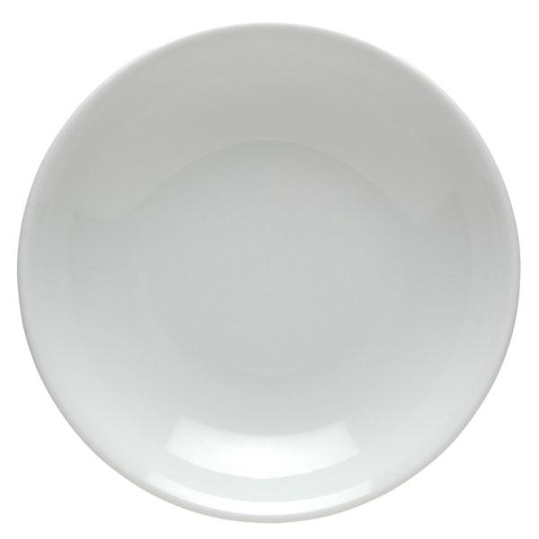 Set of 12 Hotel Flat Plates Large by Lubiana
