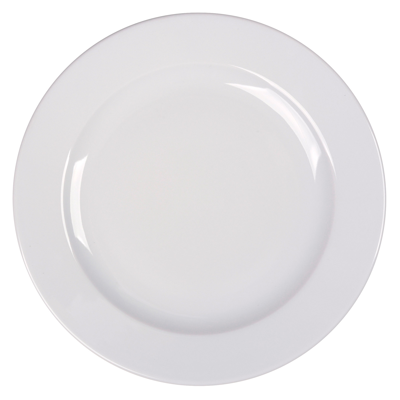 Set of 12 Kaszub Plates Medium by Lubiana