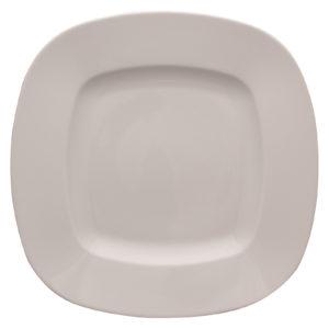 Set of 12 Rita Square Plates Medium by Lubiana