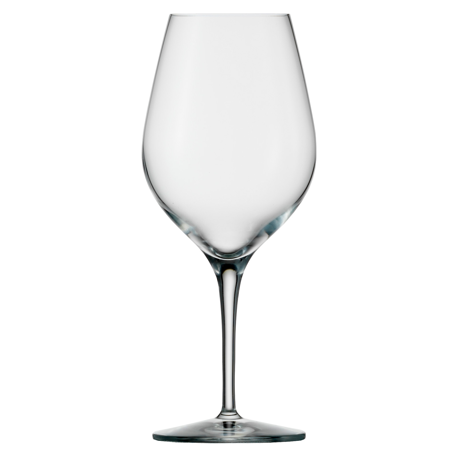 Set of 6 Exquisit White Wines by Stolzle