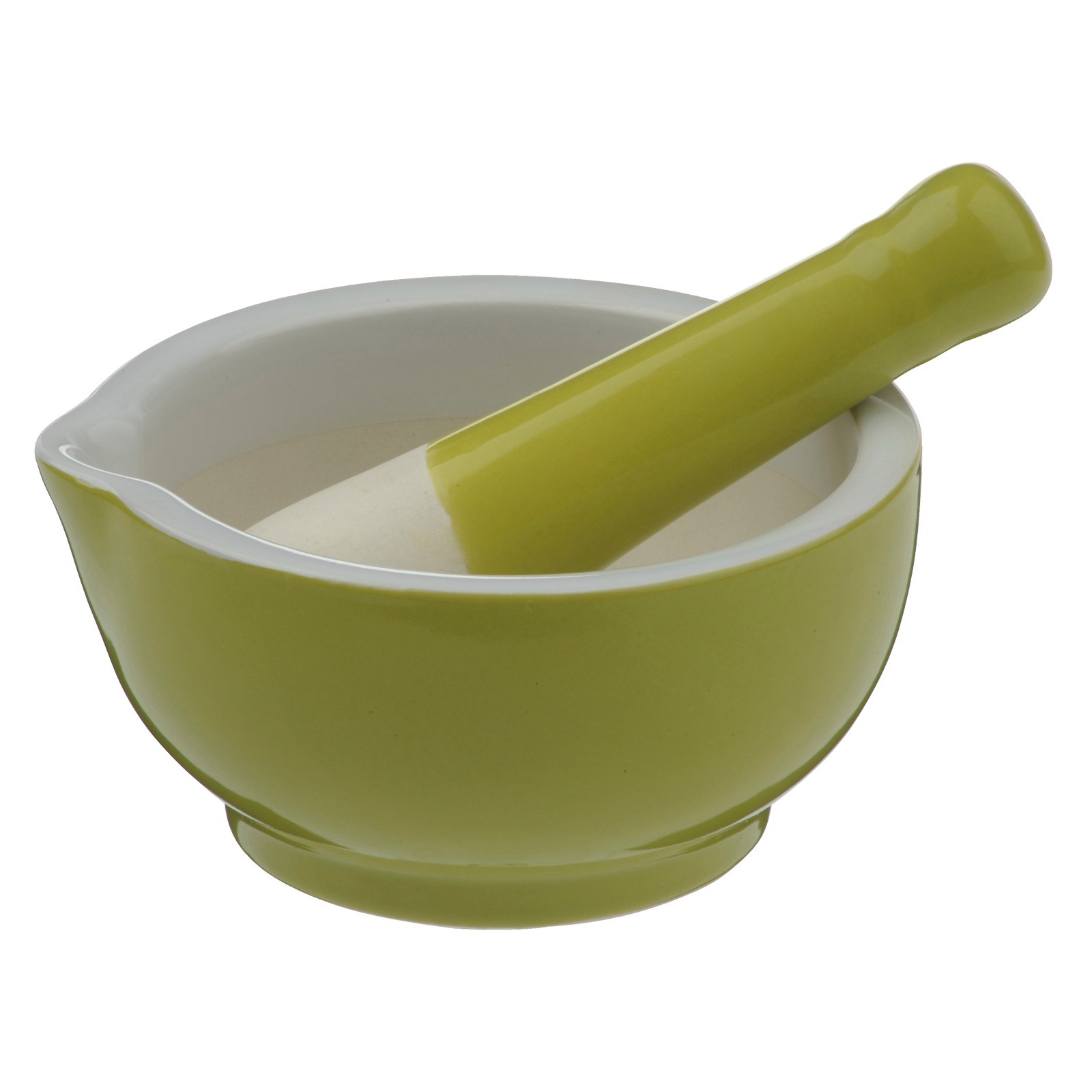 SCOOP! Mortar & Pestle Lemon Grass by BIA