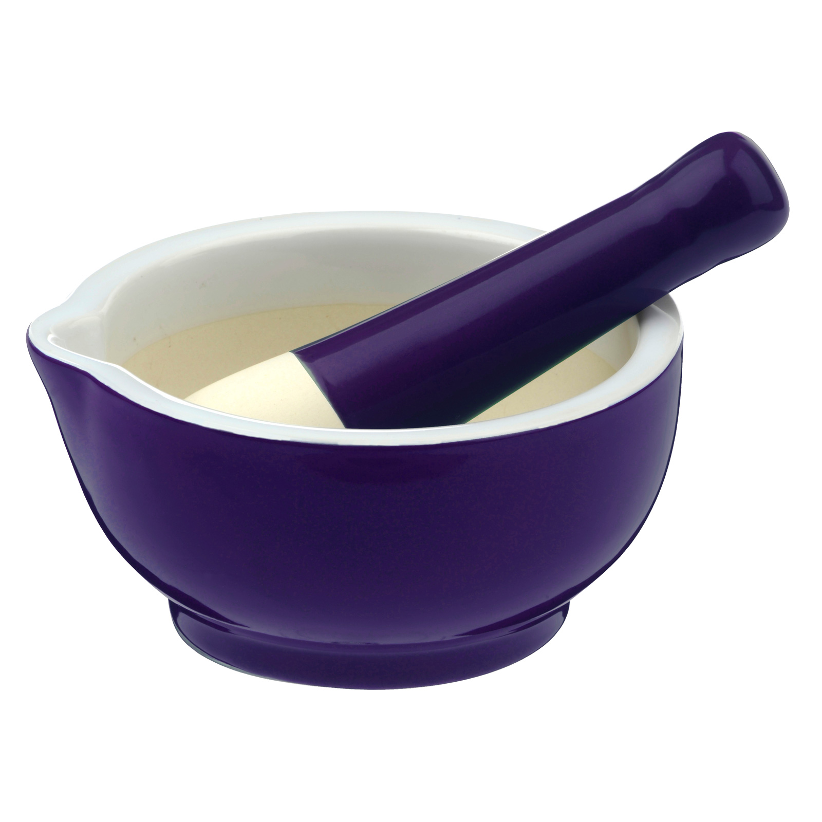 SCOOP! Mortar & Pestle Purple by BIA