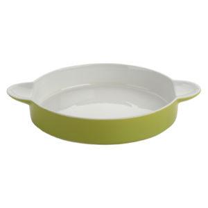 SCOOP! Flan Dish Lemon Grass by BIA