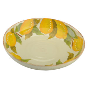 Sorrento Serving Bowl by BIA