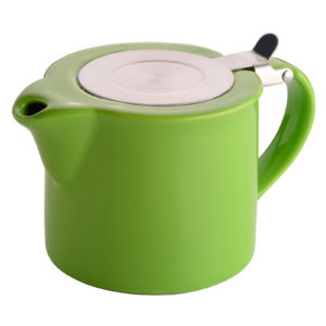 Infuse Teapot Green by BIA