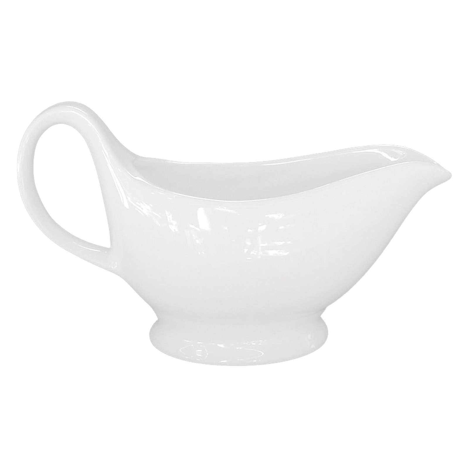 Set of 2 Classic Sauceboats Large by BIA