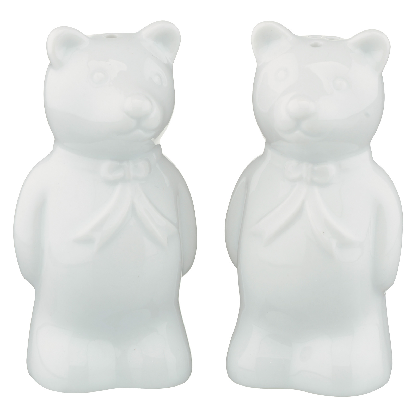 Bear Salt & Pepper Shakers by BIA