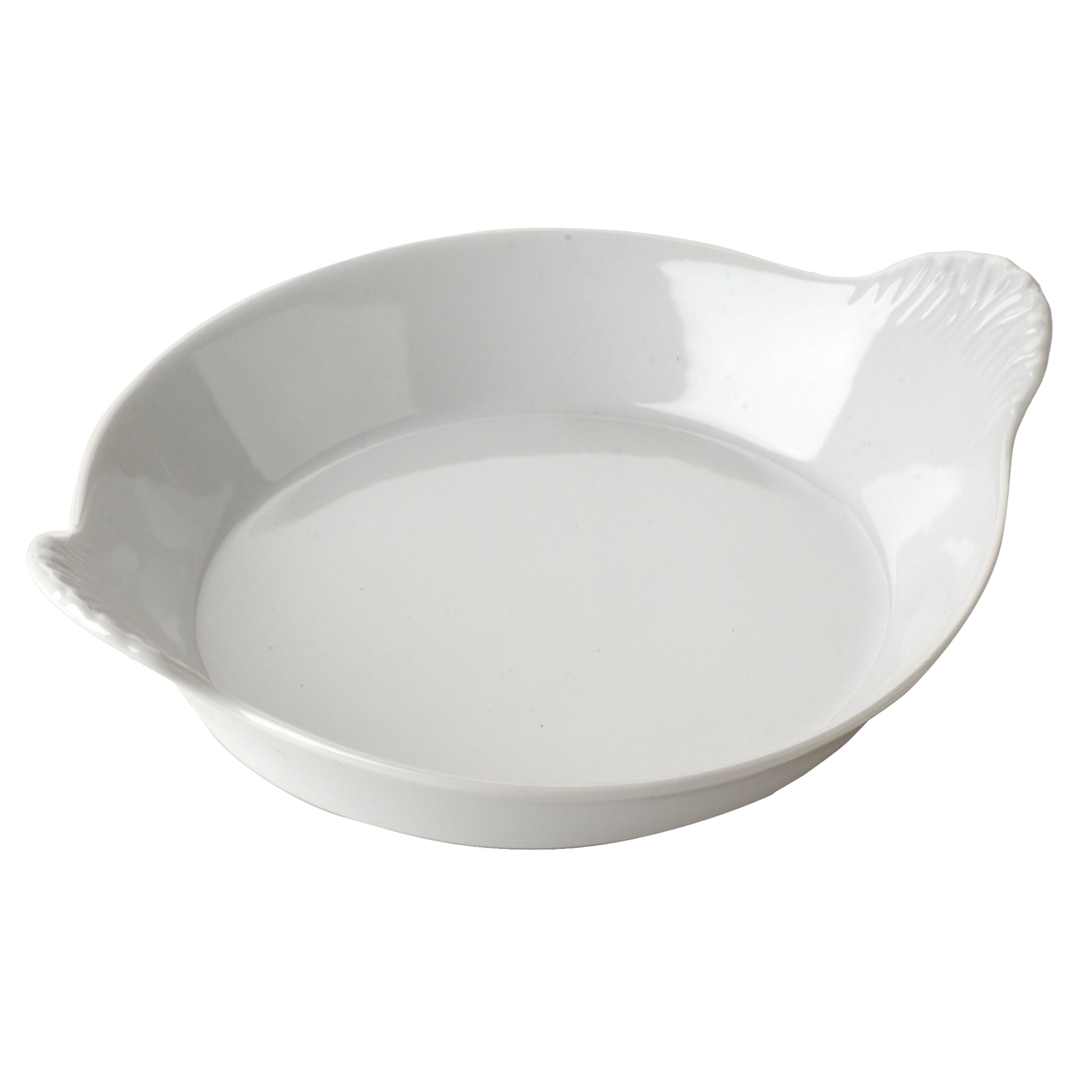 Round Eared Dish Small by BIA