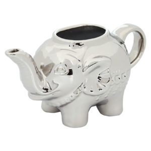 Elephant Creamer Platinum by BIA