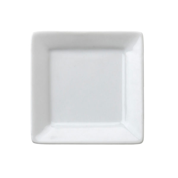 Set of 12 Zensation Square Trays Extra Small by BIA