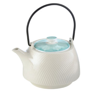 Spyro Teapot Blue by BIA