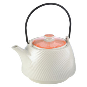 Spyro Teapot Orange by BIA