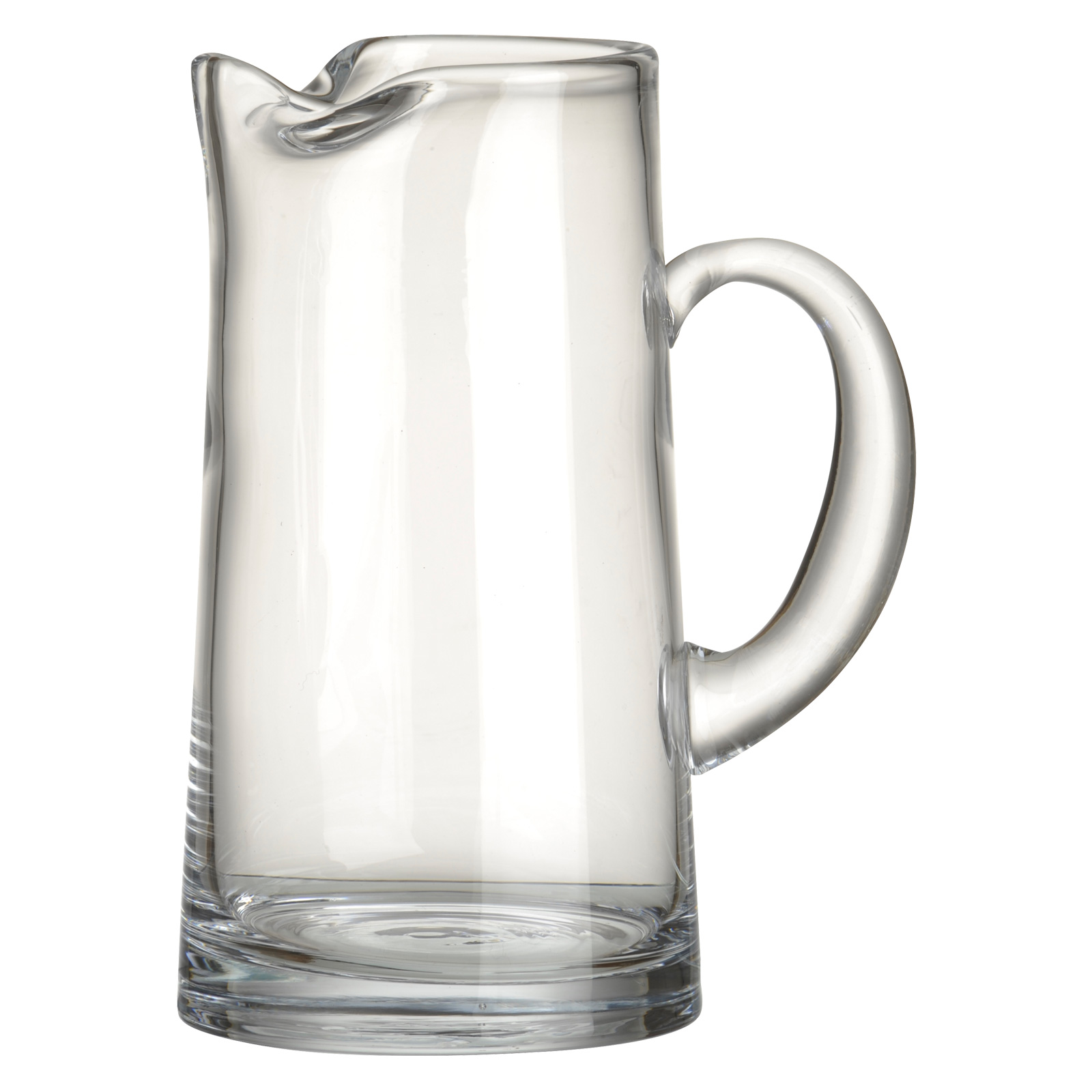 Simplicity Straight Sided Pitcher Large by Artland