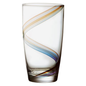 Set of 2 Arc Hiball Tumblers by Anton Studio Designs