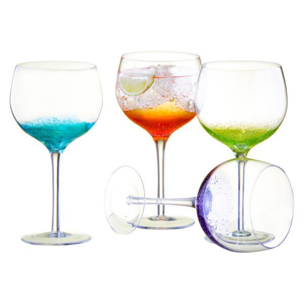 Fizz Gin Glasses