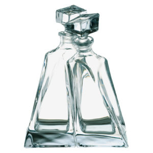 Lovers Decanters by Dornberger