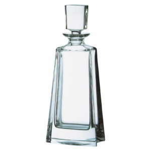 Boston Decanter Large (24%) by Bohemia