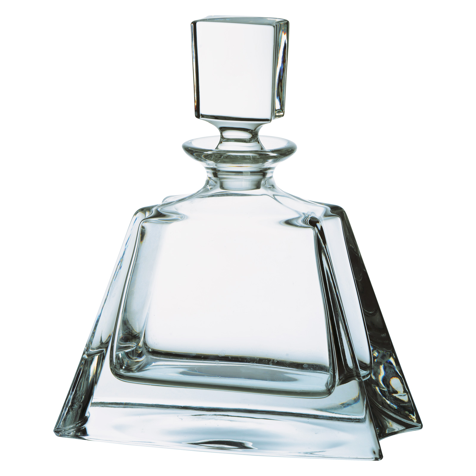 Boston Decanter Small (24%) by Bohemia
