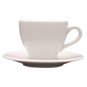 Set of 24 Paula Teacups by Lubiana