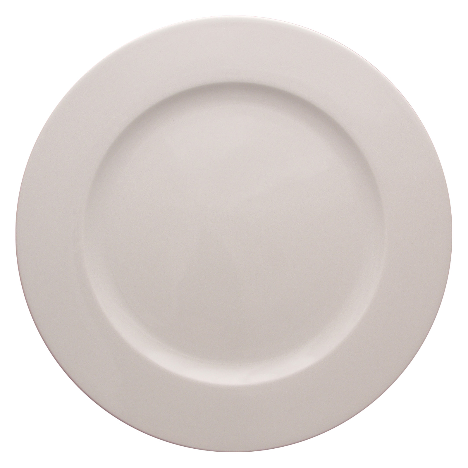Set of 24 Roma Plates Medium by Lubiana