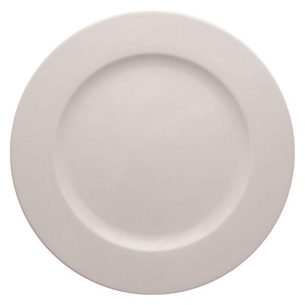 Set of 6 Roma Plates Extra Large by Lubiana