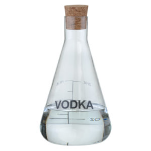 Mixology Vodka Decanter