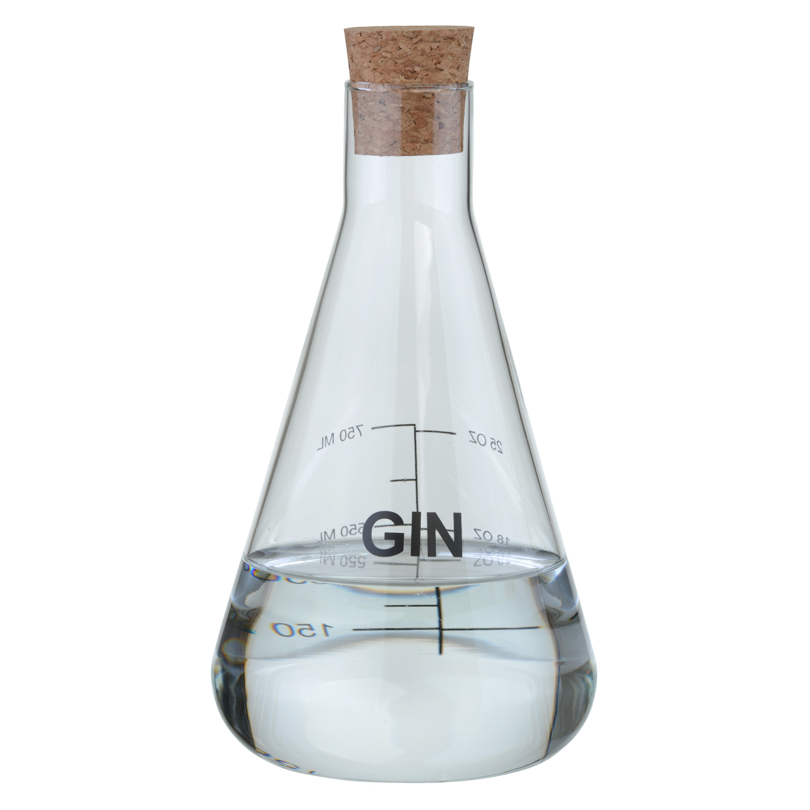 Mixology Gin Decanter