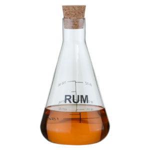 Mixology Rum decanter