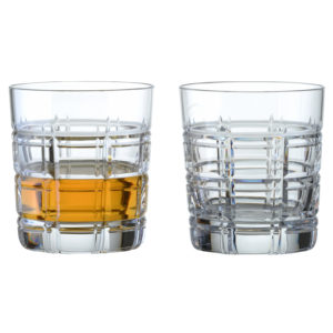 Set of 2 Shard DOF Tumblers by Anton Studio Designs