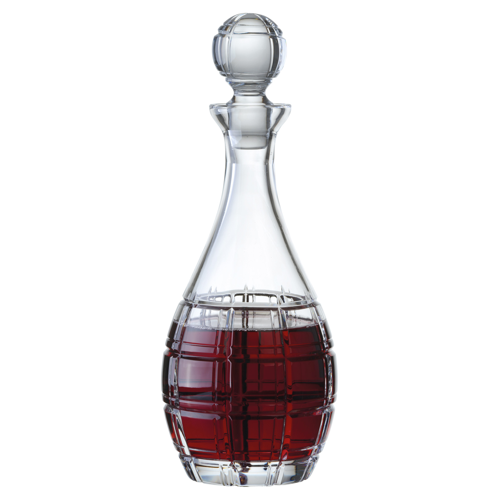 Shard Wine Decanter by Anton Studio Designs