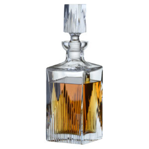 Shard Spirit Decanter by Anton Studio Designs