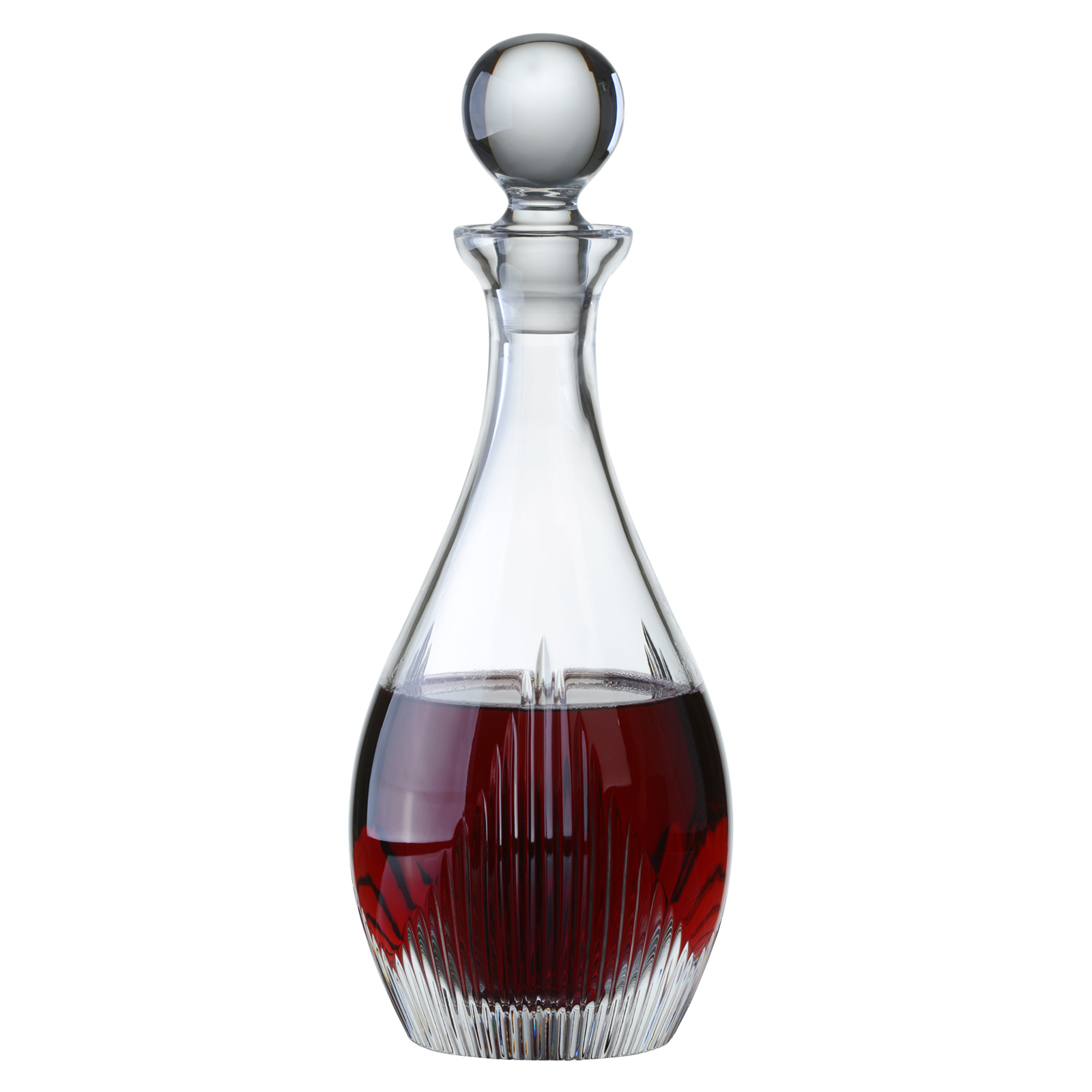 Shard Wine Decanter by Anton Studio Designs