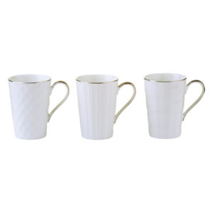 Lux Mugs gold by BIA