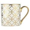Links Gold Mug