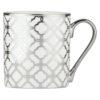 Set of Links Mugs Platinum by BIA