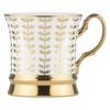 Vine Gold Mug