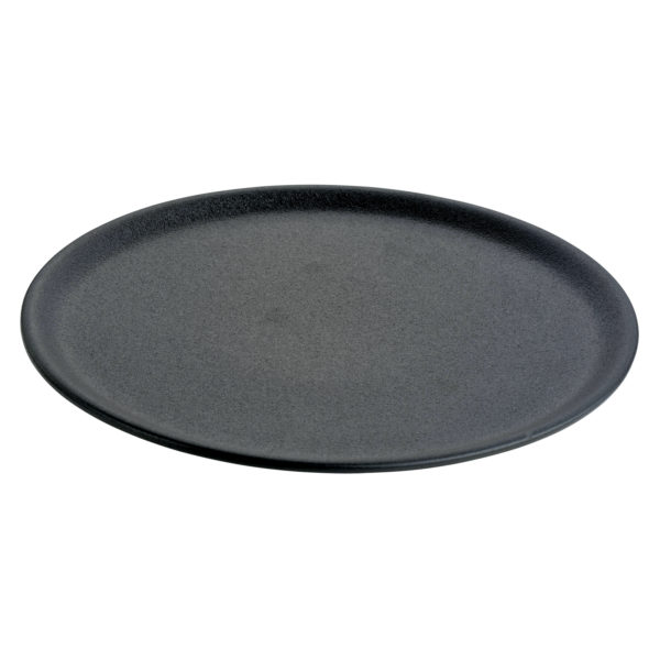 Gastro-Noir-Mie Round Platter by BIA