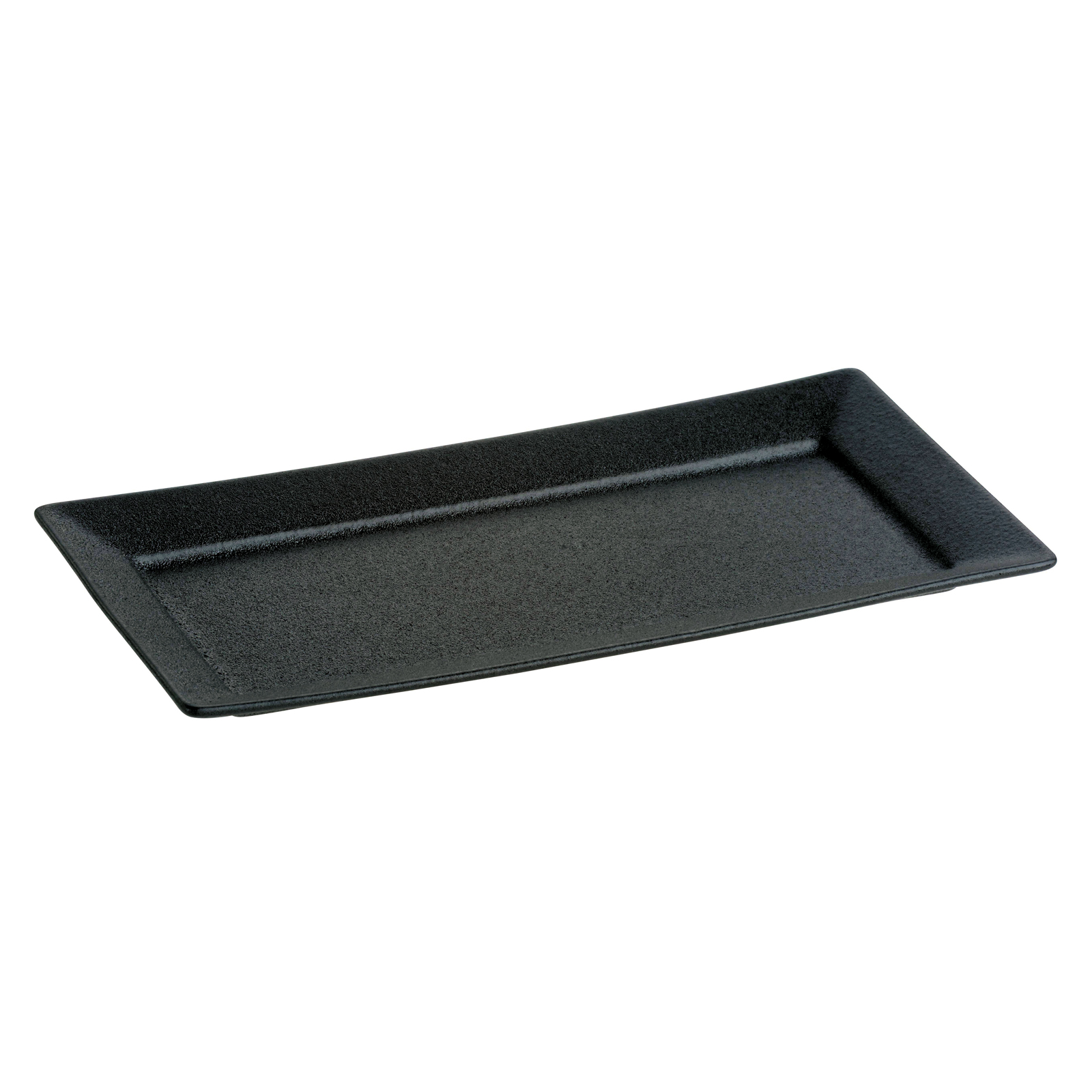 Gastro-Noir-Mie Small Rectangular Platter by BIA