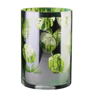Hurricane Lamp Large by Artland