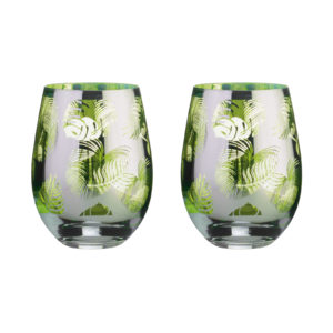 Set of 2 DOF Tumblers